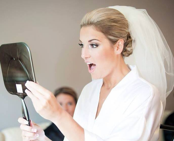 Does A Wedding Makeup Artist Charge : Get Creative! Beauty By Kateryna